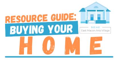Home Buyer Resurces